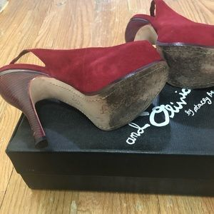 Alice + Olivia Shoes - Shoes
